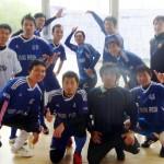 無錫蹴球FRESH(2部優勝) (2)