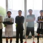 FC しーぴん(2部準優勝) (2)