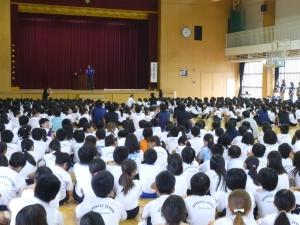 体操 池谷 教室 幸雄